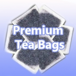 Peppermint Tea from Red Leaf Tea