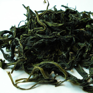 High Elevation Green from The Mountain Tea co