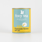 Chamomile Flowers from Foxy tea
