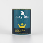 Earl grey tea from Foxy tea
