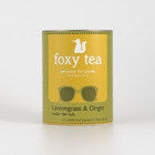 Lemongrass &amp; Ginger from Foxy tea