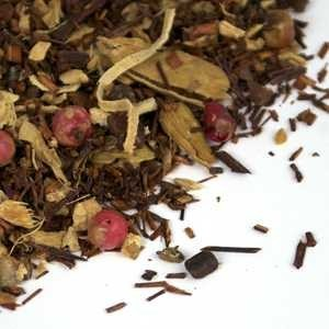 Coconut Rooibos Chai from Great Lakes Tea and Spice