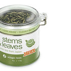 Stems and Leaves from Adagio Teas