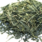 organic sencha from Sub Rosa Tea