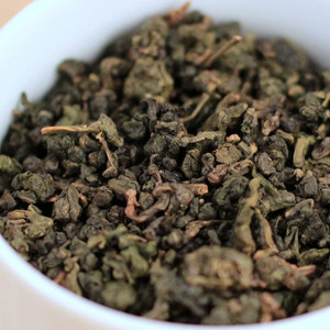 Light Roast Sumatra Oolong from The Mountain Tea co
