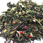 Strawberry Ginger Peppercorn from Sub Rosa Tea