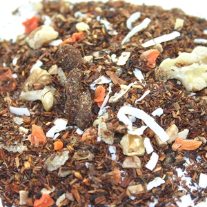 Carrot Cake Rooibos from Sub Rosa Tea