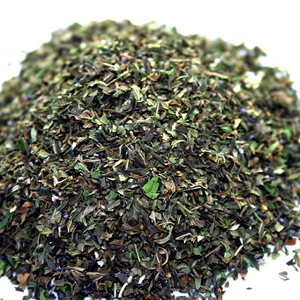 Peppermint from Sub Rosa Tea