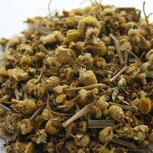Chamomile Vanilla Bean from Sub Rosa Tea