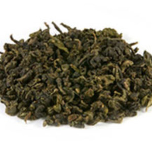 Milk Ginseng oolong tea from Teaopia
