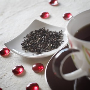 Summer Darjeeling from Kally Tea