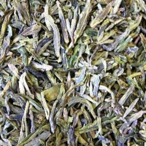 Dragon Well from Foxfire teas