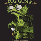 Bog Goblin Lemon Ginger Green Tea from Coffee Shop of Horrors