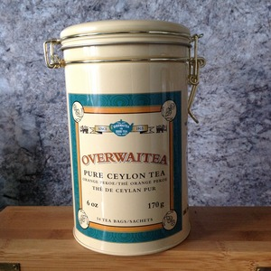 Pure Ceylon Tea The Orange Pekoe from Overwaitea