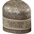 The garden of stones from Basilur Tea