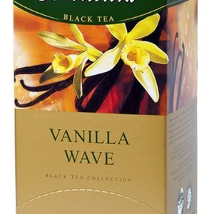 Vanilla Wave from Greenfield