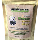 Organic Matcha Lemon-Ginger from Got Matcha Premium Tea Co.