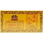 Jasmine Scented Fujian Green Tea from Double Dragon