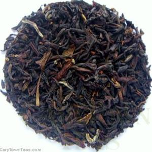 Queen Elizabeth, Organic Fair Trade Black Tea from Carytown Teas