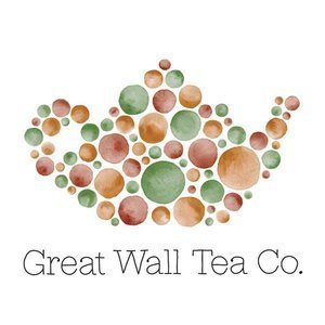 Pomegranate Green from Great Wall Tea Company