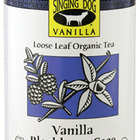 Vanilla Blackberry Sage from Singing Dog Vanilla