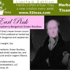 Earl Pink from 52teas
