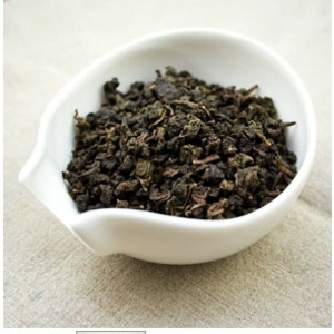 Tung Ting Charcoal Roasted from Red Blossom Tea Company