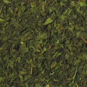 Spearmint from Shanti Tea