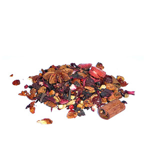 Mulled wine - Christmas blend from Tea Story