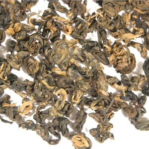 Phoenix Pearl from Zen Tea