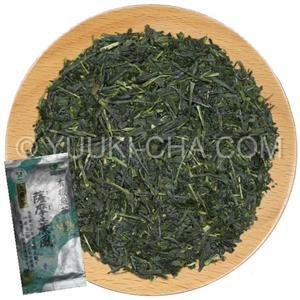 Organic Kagoshima Sencha Satsuma No Kunpu from Yuuki-cha