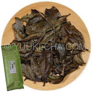 Organic Kyobancha from Yuuki-cha
