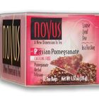 Persian Pomegranate Herbal Infusion from Novus Tea