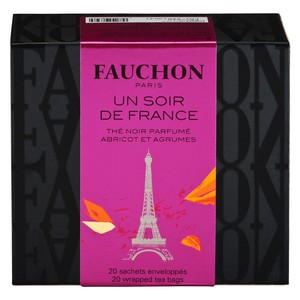 Un Soir de France (An Evening in France) from Fauchon