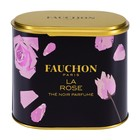 La Rose (Loose Tea Tin) from Fauchon