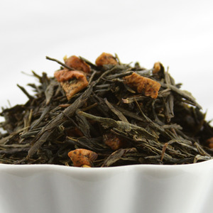 Roasted Apple Green from Fava Tea Co.