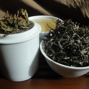 Glenburn Darjeeling Moonlight from Butiki Teas