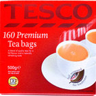 Tesco's Premium Own from Tesco