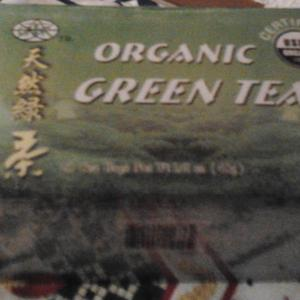 Organic Green Tea by Midori Trading Inc. from Midori Trading Inc