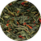 Yuzu Berry Sencha from Uniq Teas
