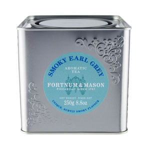 Smoky Earl Grey from Fortnum &amp; Mason