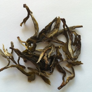Launa's Green Tea - Hawaii from Tealet