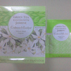 Green Tea Scented With Jasmine from Crabtree & Evelyn