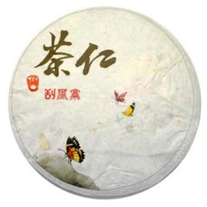 Gua Feng Zhai 2012 Spring from Tea Urchin