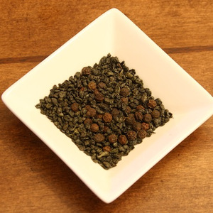 Fireworks Blend from Whispering Pines Tea Company
