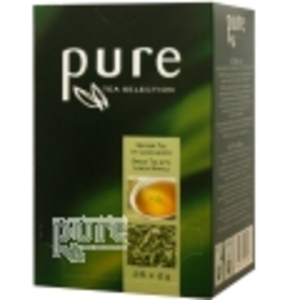 Green Tea with Lemon Myrtle from Pure Tea Selection