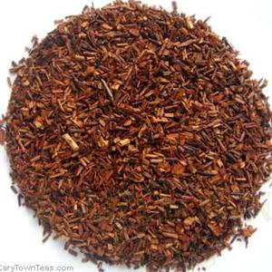 Red Rooibos, Organic Fair Trade Rooibos Tea from Carytown Teas