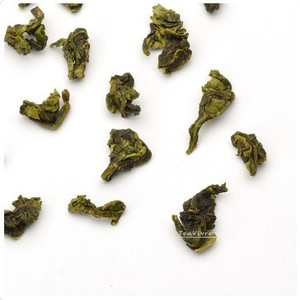 "Organic Superfine Tie Guan Yin ""Iron Goddess"" Oolong Tea from Teavivre"