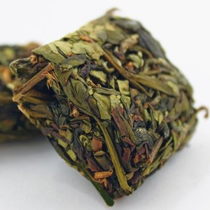 Oolong Bar from Murchie's Tea & Coffee