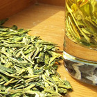 Dragon Well Tea Long jing from TheChineseTeaStore.com